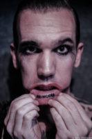 Model: Will Havoc, Photographer: Rae Threat