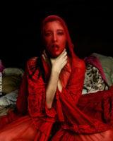 Model: Kimberly Kane, Photographer: Rae Threat
