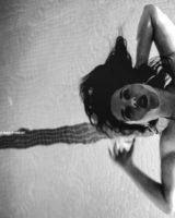 Model: Maxine Holloway, Photographer: Rae Threat