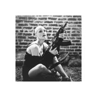 Model: BelladonnaPhotographer: Rae Threat
